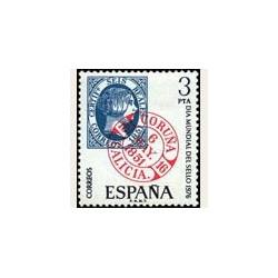 1976 España. Día Mundial del Sello (Edif.2318) **