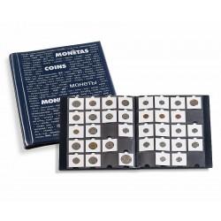 Album para monedas en cartones
