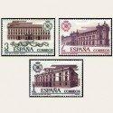 1976 España. Aduanas (Edif.2326/28) **