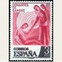 1976 España. Donantes de Sangre (Edif. 2355) **