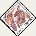 1977 España. Rey D. Jaime I. (Edif. 2397) **