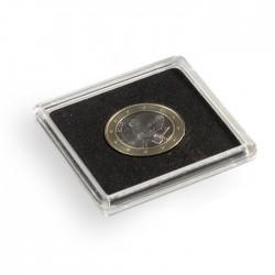 Cápsulas para monedas Leuchtturm QUADRUM sueltas