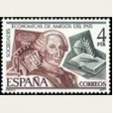 1977 España. Sociedades Económicas. (Edif. 2402) **