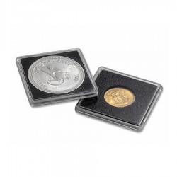 Cápsulas para monedas Leuchtturm QUADRUM INTERCEPT suelta