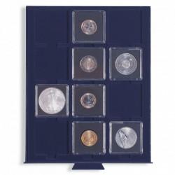 Bandeja para monedas Leuchtturm SMART Quadrum