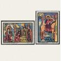 1977 España. Navidad. (Edif. 2446/47) **