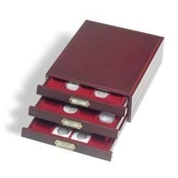 Bandejas para monedas LIGNUM en madera