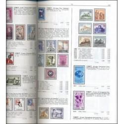 Catálogo de Sellos Edifil España 2015