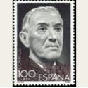 1980 España. Ramon Perez de Ayala. (Edif.2578) **