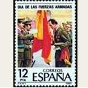 1981 España. Día de las Fuerzas Armadas. (Edif.2617) **