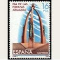 1983 España. Día de las Fuerzas Armadas (Edif.2710) **