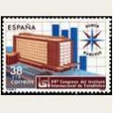 1983 España. Instituto Internacional de Estadística (Edif.2718)