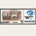 1983 España. Día del Sello (Edif.2719)