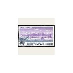 1983 Sellos de España. América-España **