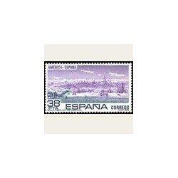 1983 Sellos de España (2720). América-España. **