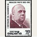 1983 España. Indalecio Prieto (Edif.2731) **