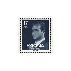 1984 España. S.M. D. Juan Carlos I (Edif.2761) **