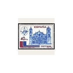 1985 España. America-España. (Edif.2782) **