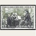 1986 España. Cámara de Comercio, Industria y Navegación. (Edif.2