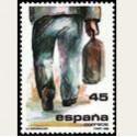 1986 España. La Emigración. (Edif.2846) **