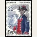 1986 España. Gaspar de Portolá. (Edif.2866) *