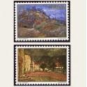 1977 Yugoslavia. Europa CEPT (Yver.1573/74) **