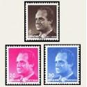 1987 España. S.M. D. Juan Carlos I (basica). (Edif.2877/79) **