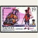 1987 España. Cuerpo de Infanteria de Marina. (Edif.2885) **
