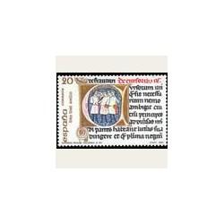 1987 España. Día del Sello (Edif.2911) **