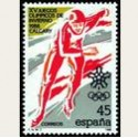 1988 España. JJ.OO. de Invierno de Calgary. (Edif.2932) **