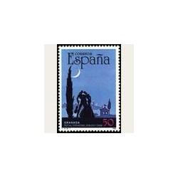1988 España. Fest. Int. de Múica y Danza de Granada. (Edif.2952)