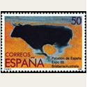 1988 España. Exp. Mundial Brisbane. (Edif.2953) **