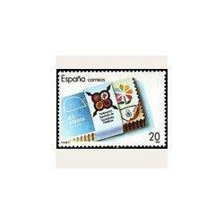 1988 España. FESOFI. (Edif.2962) **