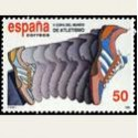1989 España. V Copa del Mundo de Atletismo. (Edif.3023) **