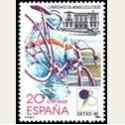 1990 España. Campeonato del Mundo de Ciclo-Cross. (Edif.3048) **