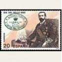 1990 España. Dia del Sello. (Edif.3057) **
