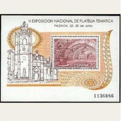 1990 España. FILATEM'90. (Edif.3074) **