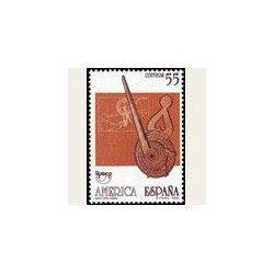 1991 España. América UPAEP. Viajes del Desc. (Edif.3141) **