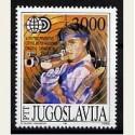 1989 Yugoslavia. Camp. del Mundo de Tiro. Yvert.2221 **
