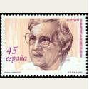 1993 España. María Zambrano (Edif.3241) **