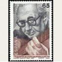 1993 España. Andrés Segovia (Edif.3242) **