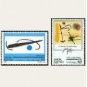 1993 España. Obras de Joan Miró (Edif.3250/51) **