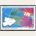 1993 España. Día de las Telecomunicaciones (Edif.3255) **