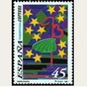 1993 España. Diseño Infantil (Edif.3269) **