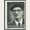 1993 España. Jorge Guillén (Edif.3275) **