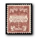 Barcelona 1929-31. Exposición Internacional. Edif.2 **