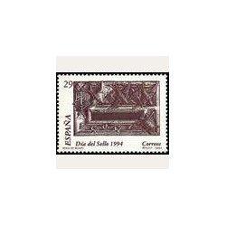 1994 España. Día del Sello. Buzones (Edif.3287) **