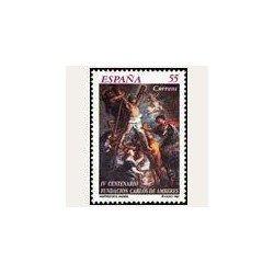 1994 Sellos de España (3298). IV Cent. de la Fundación Carlos de Amberes.