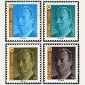 1994 España. S.M. D. Juan Carlos I (Edif.3305/08) **