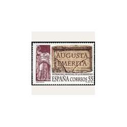 1994 Sellos de España (3316). Patrimonio Mundial de la Humanidad.